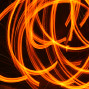 Steel Wool Fire Poi